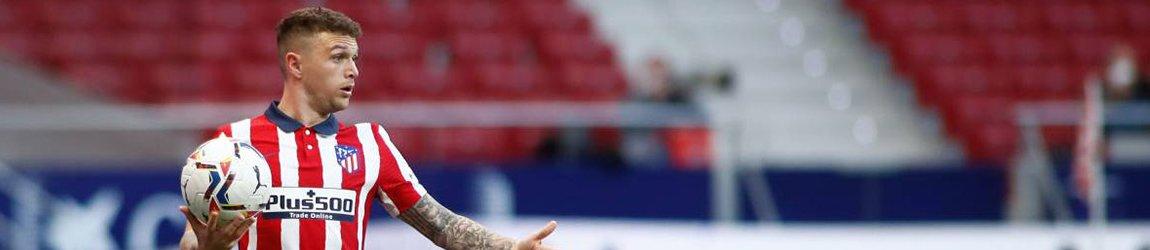 Интрига в Ла Лиге возвращается: «Атлетико» проиграл «Севилье»