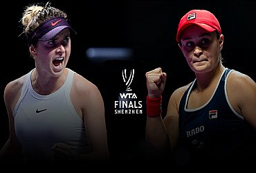 Финал чемпионата мира WTA