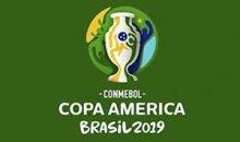 Уругвай - Эквадор. Копа Америка-2019. 1-й тур, группа C