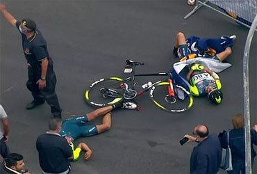 Что не так с Джиро д'Италия?