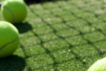 Теннисный экспресс на 8 июля