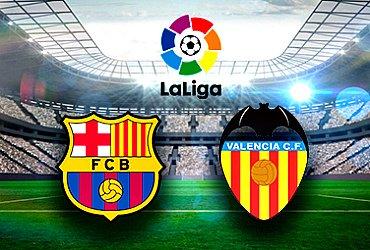 Центральный поединок четвертого тура Ла Лиги