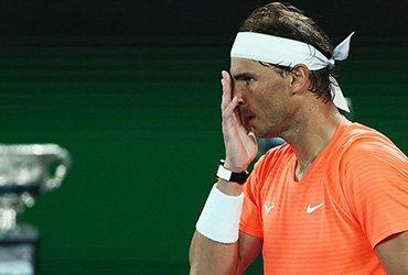 Рафаэль Надаль рассказал о проигрыше в четвертьфинале и своем будущем