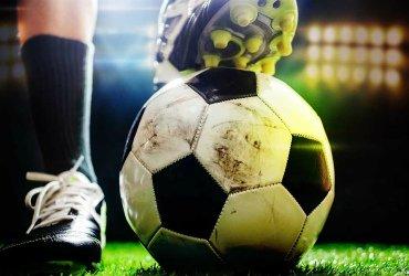 Пять стратегий сделать 100 000 из тысячи на футболе