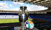 Четыре формата проведения футбольного ЕВРО