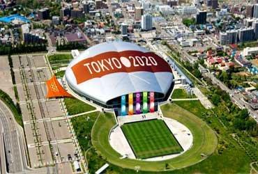 Перенос Олимпийских игр в Токио на фоне пандемии обошелся в 1,6 млрд евро