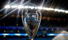 Жеребьевка Лиги Чемпионов: все, что вам нужно знать