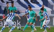 Мадридский Реал догоняет Барселону