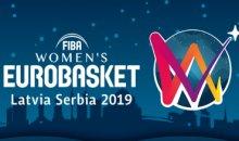 Женский Евробаскет-2019