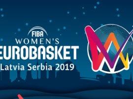 Второй тур Евробаскета-2019