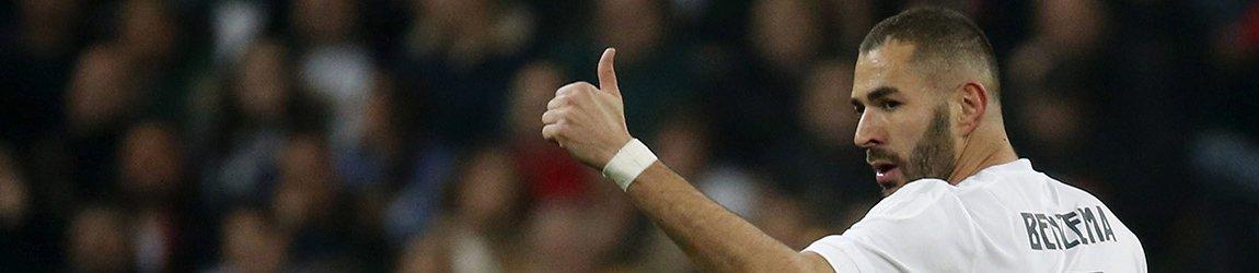 Карим Бензема впервые за 6 лет сыграет за сборную Франции