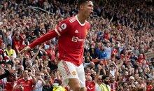 Дебют Криштиану Роналду удался — 2 гола и уверенная игра 36-летнего форварда
