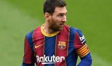 Лионель Месси готов остаться в «Барселоне» с понижением зарплаты