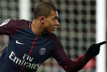 Лига чемпионов УЕФА: особенная цель французского гранда