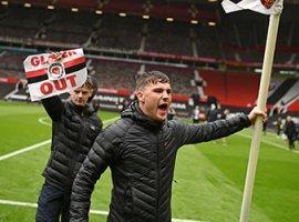 Матч «Манчестер Юнайтед» против «Ливерпуля» не состоялся из-за протестов болельщиков