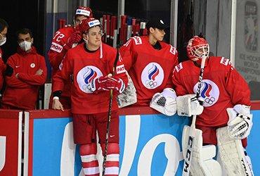 Сборная Канады переиграла Россию в четвертьфинале ЧМ-2021 по хоккею