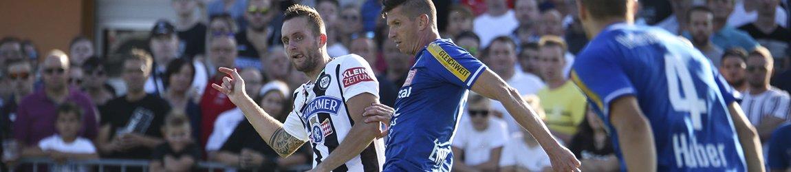 Хартберг – Рапид: не переоценивают ли букмекеры венскую команду?