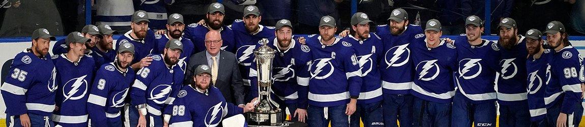 «Тампа Бэй Лайтнинг» вышла в финальный раунд Кубка Стэнли!