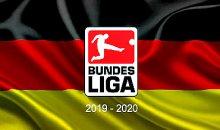 Завершение первого круга немецкой Бундеслиги