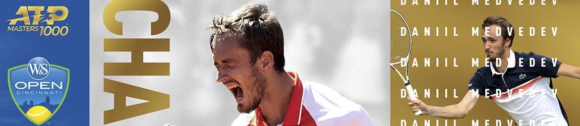 Триумф российского тенниса в Цинциннати