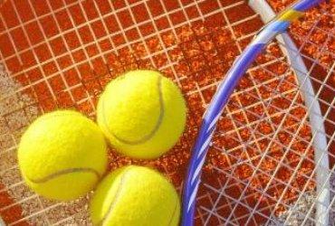 Теннисный экспресс на 31 мая