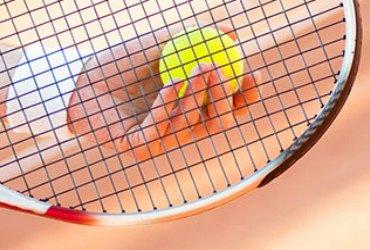 Теннисный экспресс на 30 мая