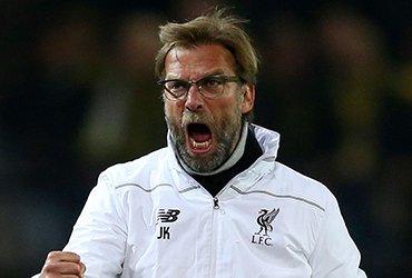 «Ливерпуль» победил «Манчестер Юнайтед» и сохраняет шансы на попадание в ЛЧ