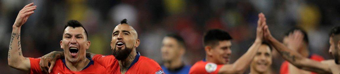 Секс-вечеринки игроков сборной Чили не было