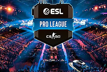 Counter-Strike ESL Pro League - Season 10