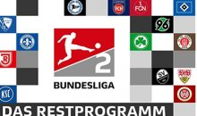 Вернёт ли Штутгарт второе место?