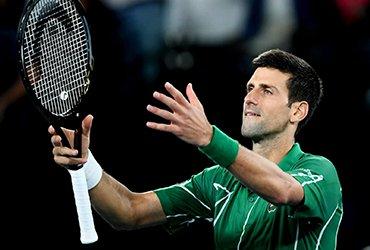 Australian Open может быть перенесен