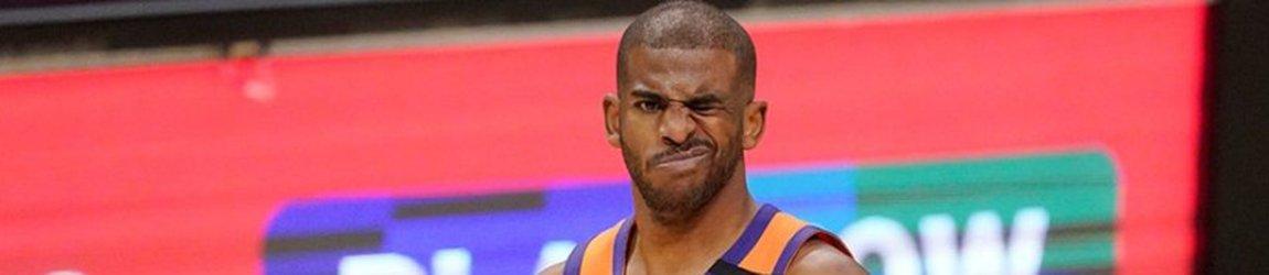 «Финикс Санз» впервые за 28 лет вышел в финал NBA