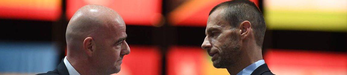 В ФИФА всерьез настроены проводить чемпионат мира раз в два года — есть ли альтернатива этому?