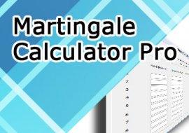 Калькулятор системы Мартингейла: возможности и мифы