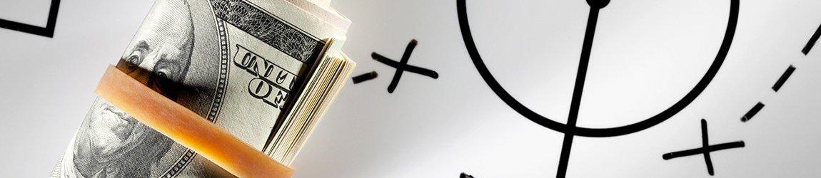 Какую сумму выбирать для ставок: математическое ожидание и варианты правильного расчета