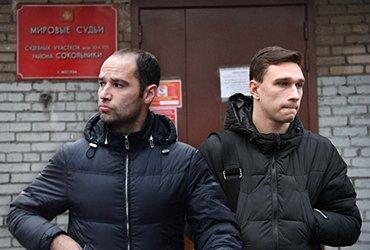 Дело Романа Широкова закрыто со скандалом
