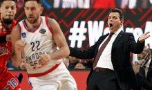 ЦСКА проиграл «Анадолу Эфес» — турки главный фаворит финала Евролиги?