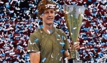 Янник Синнер становится самым молодым победителем ATP Tour за последние 12 лет