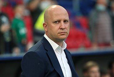 Марко Николич оставит пост главного тренера «Локомотива»