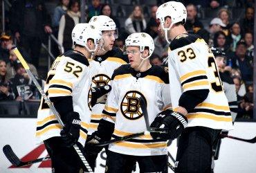 Хоккейное обозрение НХЛ за 20 февраля