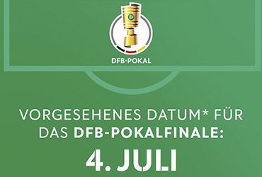 Бавария и Байер – финалисты Кубка Германии