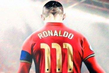 Криштиану Роналду побил рекорд по голам за национальную сборную!