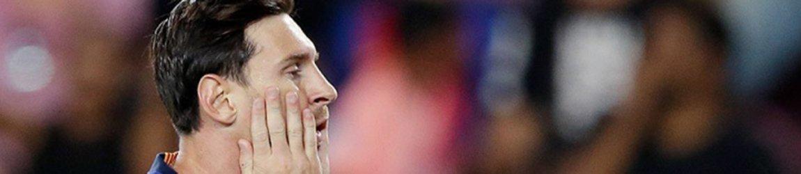 Лионель Месси заработал более полмиллиарда евро по контракту с «Барселоной»