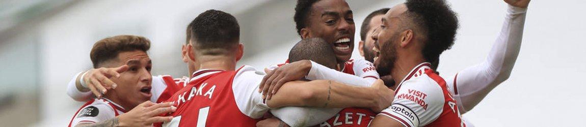 АПЛ: победы четырёх фаворитов и Арсенала