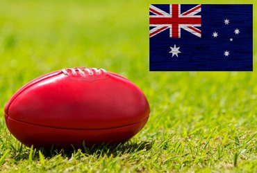 Австралийский футбол