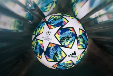 Старт нового группового турнира Лиги чемпионов УЕФА