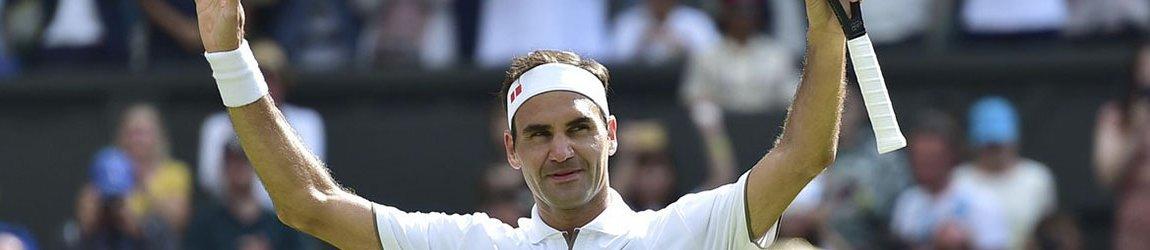 Итоги третьего раунда ATP Уимблдона