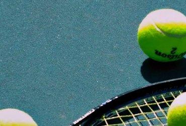 Теннисный экспресс на 14 августа