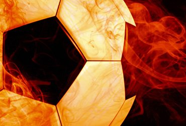 Футбольный экспресс на четвёртое марта