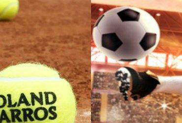Футбольно-теннисный экспресс на 5-7 июня